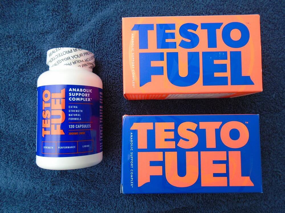 TestoFuel review: is top testosterone booster work?