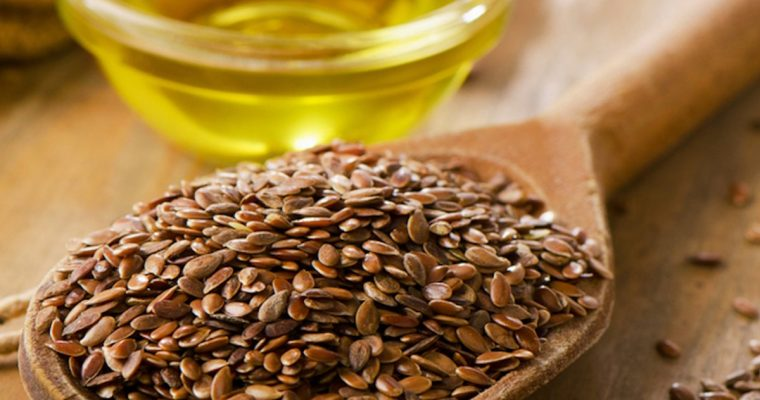 Add a Nutritional Boost to Your Family's Diet With Flaxseed
