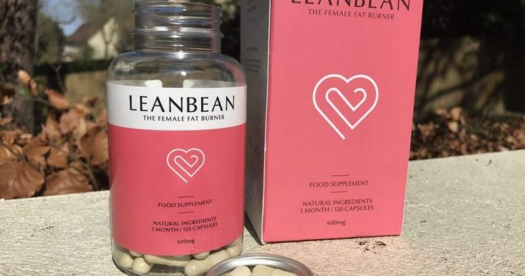 LeanBean review: a fat-burning supplement for women
