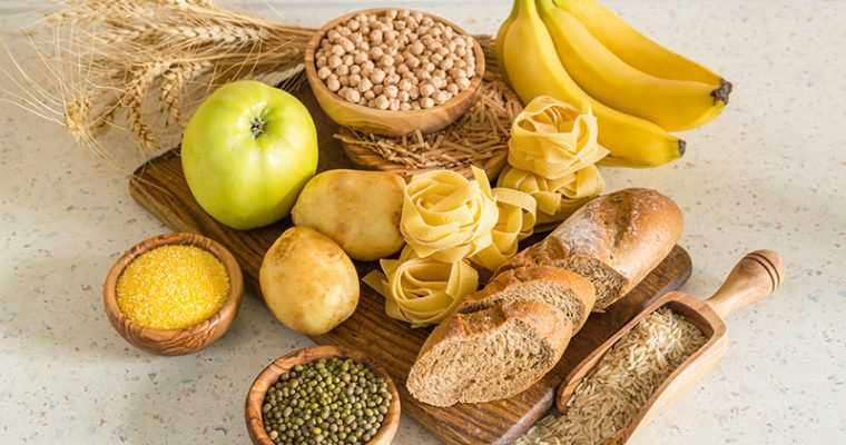 Benefits of a Low Glycemic Diet
